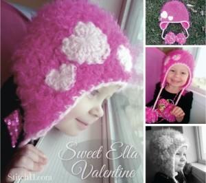 sweet ella valentine
