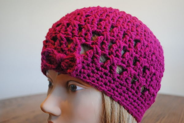 Free Crochet Patterns Coming Soon