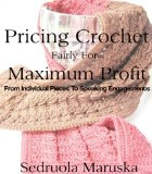 pricing crochet