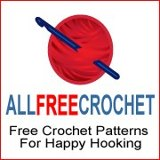Featured Guest- AllFreeCrochet