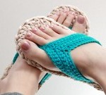 mamachee flip flops