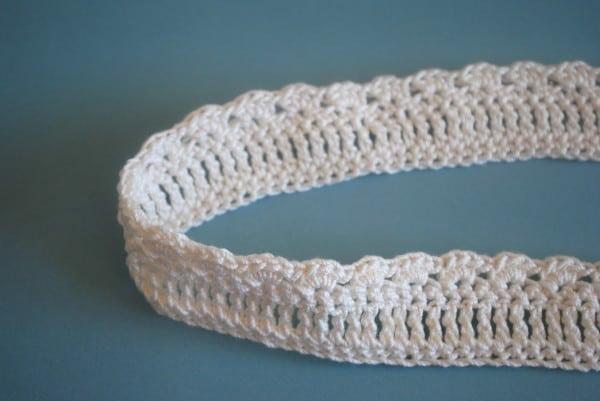 Bridal Garter Free Crochet Pattern Cre8tion Crochet