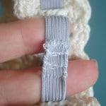 step 9 sew