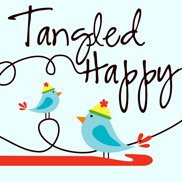 tangled happy