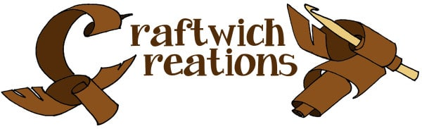 Featured Guest Monica of Craftwich Creations