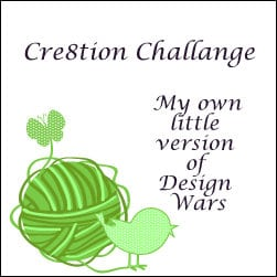 Cre8tion Challenge