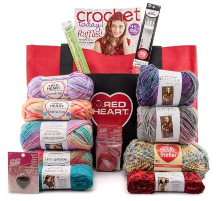 Yarn-Giveaway Cre8tion