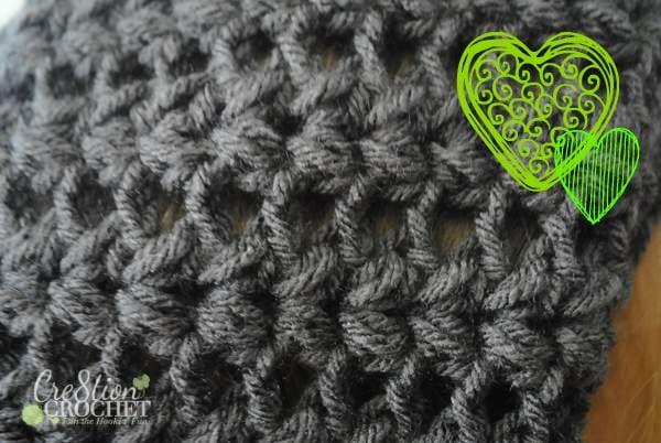stitch detail chloe v puff stich slouch
