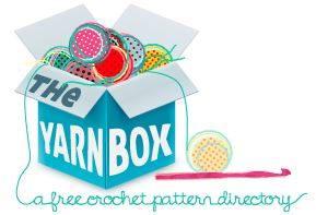 FREE Crochet Pattern Directory