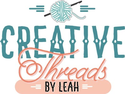 Leah Feild of Creative Threads by Leah