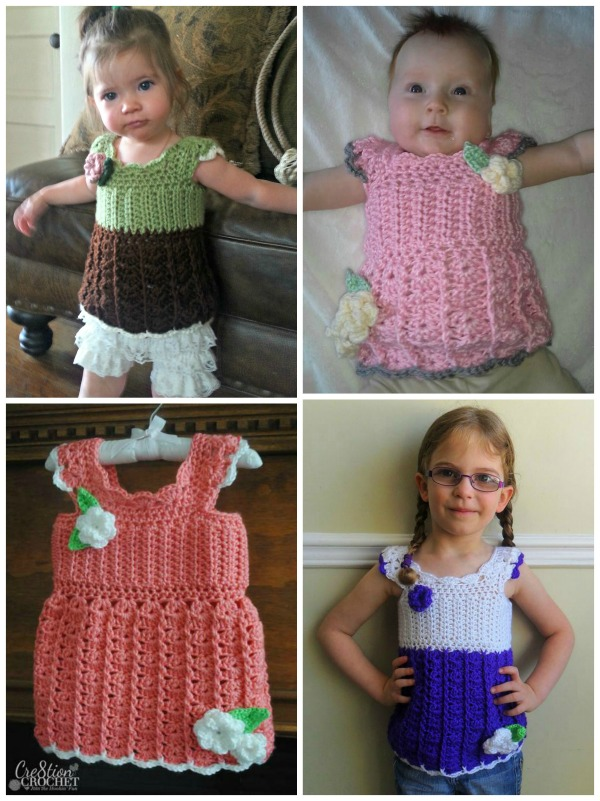Oh La La Toddler Tank in Ten Sizes – New Pattern Release