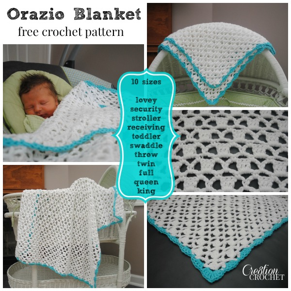 Orazio blanket cre8tion crochet orazio blanket free crochet pattern in ten sizes cre8tioncrochet dt1010fo