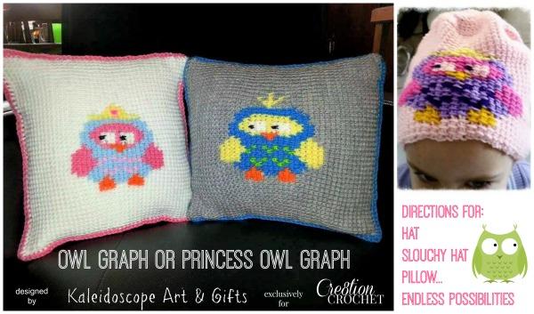 Owl Graph