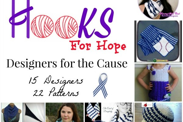 Hooks for Hope ebook for ALS