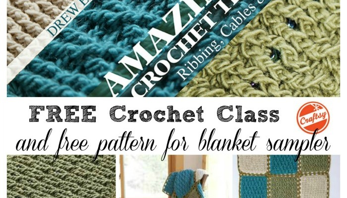FREE Class Giveaway on Craftsy