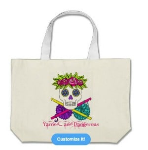 Cre8tion Crochet Merchandise on Zazzle