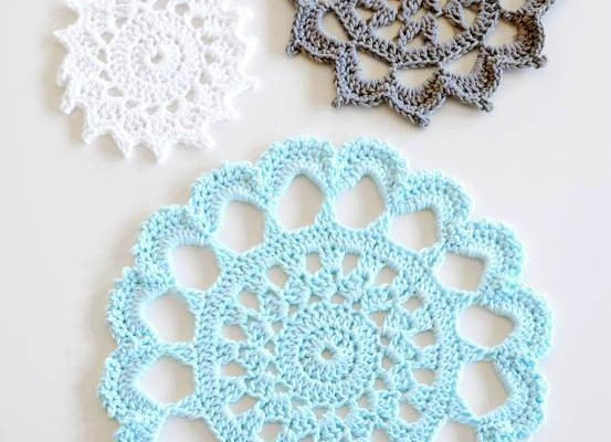 Crochet Find of the Day November 06, 2014