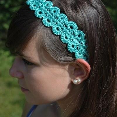 Crochet Finds November 19, 2014 Crochet Head Band Pattern