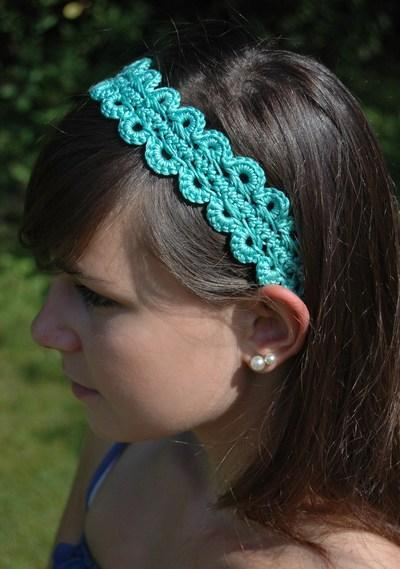 Crochet Finds November 19 2014 Crochet Head Band Pattern