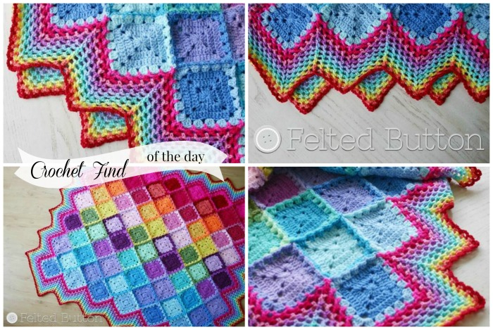 Crochet Find Of The Day November 05 2014 Cre8tion Crochet