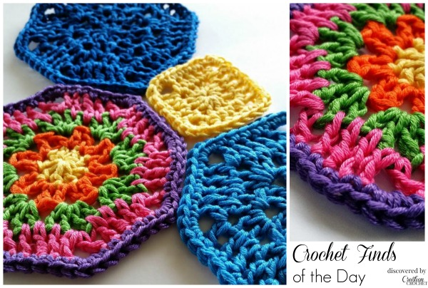 Crochet Finds Of The Day November 09 2014 Cre8tion Crochet