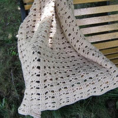 Crochet Finds December 01, 2014 Free Crochet Afghan