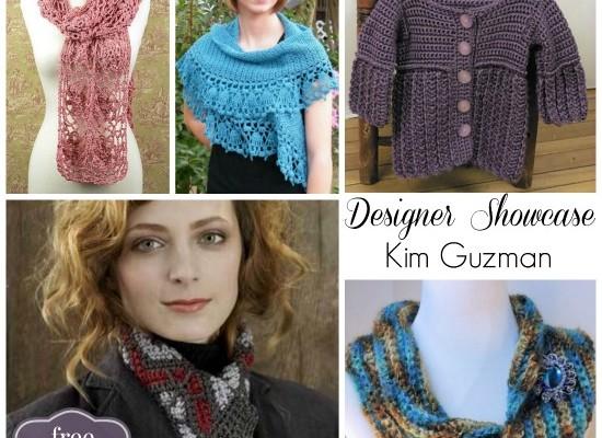 Designer Showcase Kim Guzman