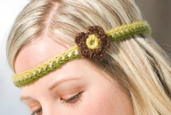 Crochet Finds December 11, 2014 Crochet Headband Pattern