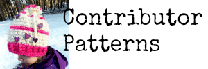 Contributor Patterns