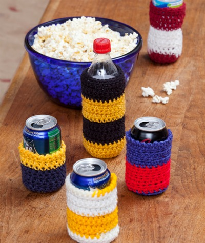 Super Bowl 2015 Crochet Fever 6 Free Patterns For The Big Game