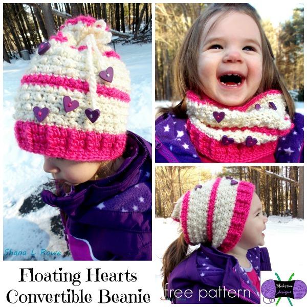 Crochet Pony Hat Pattern Free Crochet Hat Pattern