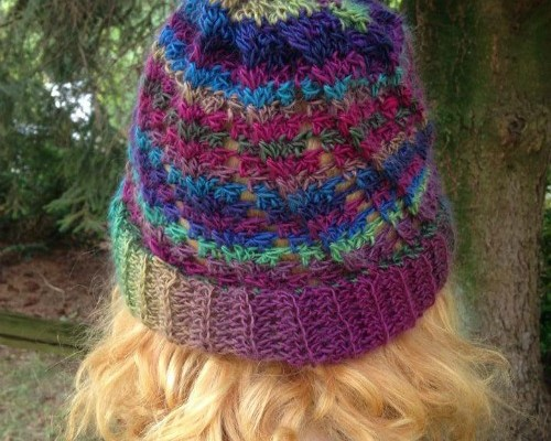 Free Crochet Hat Pattern Kimbrely