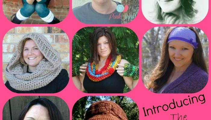 Cre8tion Crochet Contributors