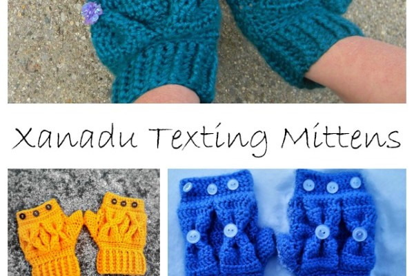 Mittens Archives Cre8tion Crochet