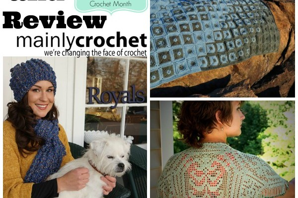 Mainly Crochet Giveaway and Review
