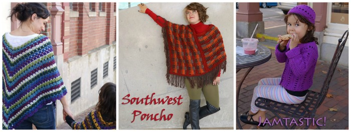 Mainly Crochet Patterns 3