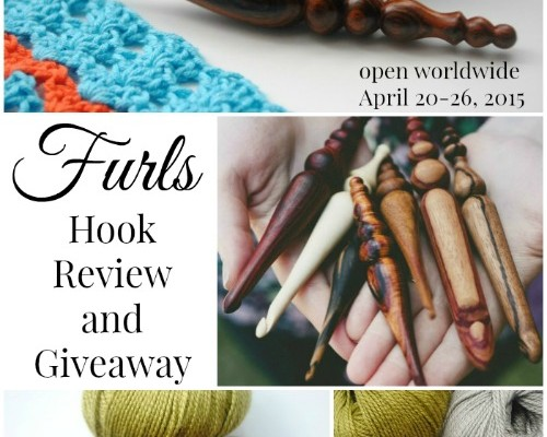 Furls Hook Review and Giveaway