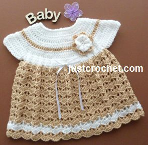 Angel Top by Just Crochet