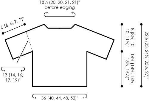 Shell Tee Schematic Adult (2)