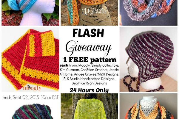 Flash Giveaway Blog Hop