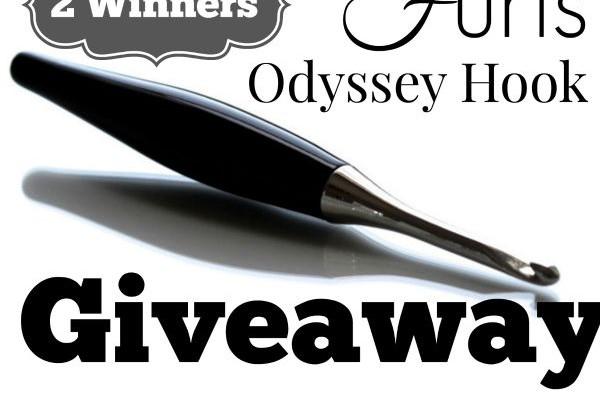 Furls Odyssey Hook Giveaway