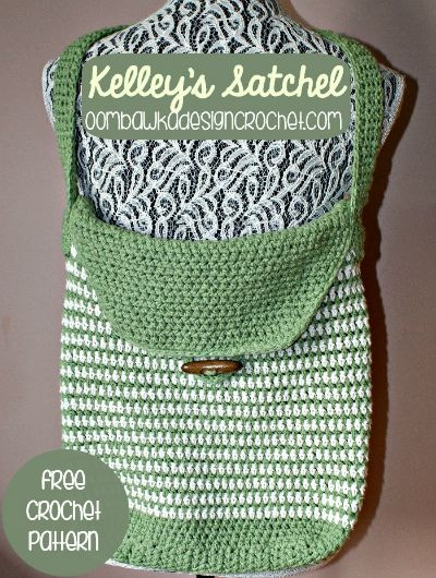 Kelley's Simple Tote