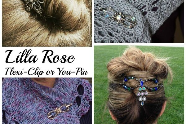 Lilla Rose Giveaway for Your Crochet