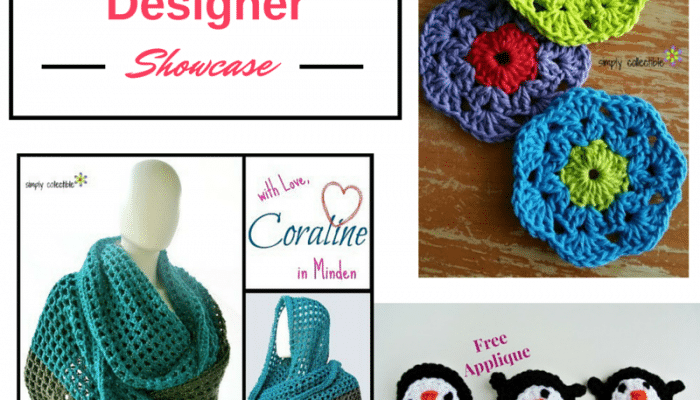 Designer Showcase – Simply Collectible Crochet