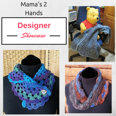 Designer Showcase – Mamas2Hands