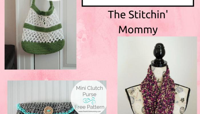 Designer Showcase – The Stitchin' Mommy