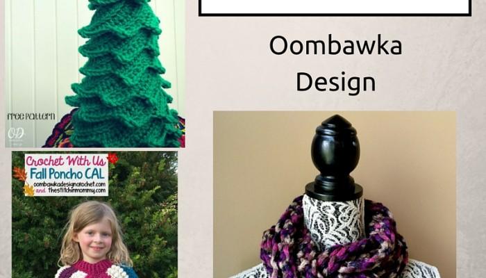 Designer Showcase – Oombawka Design
