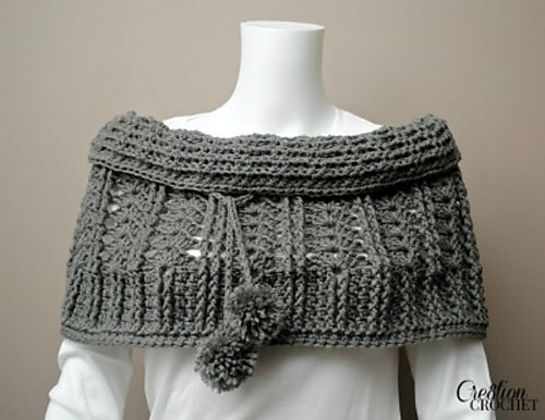 Cowl Patterns Free And Paid Designed By Cre8tion Crochet