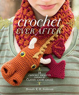 Crochet Ever After by Brenda K.B. Anderson