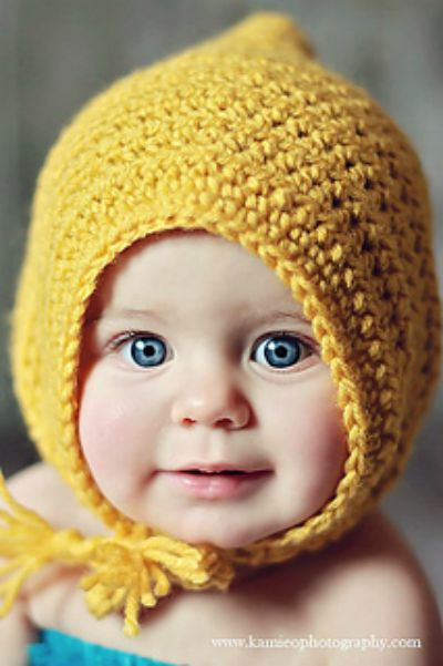 Little Maiden Bonnet